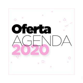 OFERTA AGENDA 2020